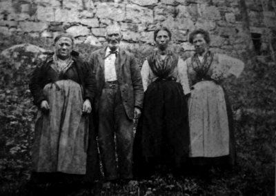 i fondatori della Rosa Bianca