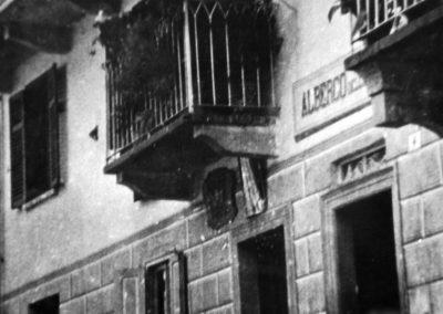 Rosa Bianca, 1920