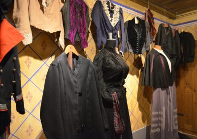 Rosazza, Casa Museo