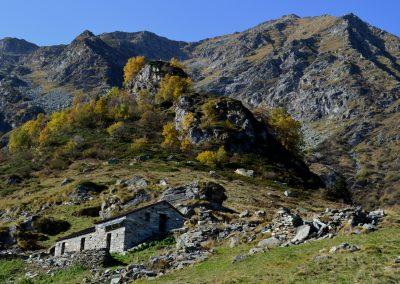 Alpe Irogna Inferiore