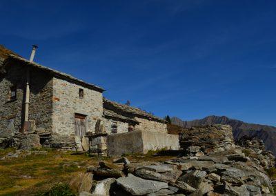 alpe La Brengola