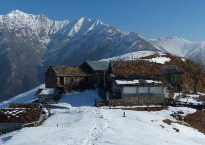 rifugio Madonna della Neve alle Selle - foto di Corrado Martiner Testa